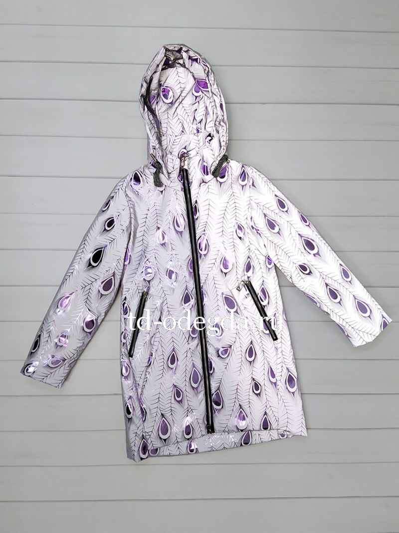 Куртка T223-5002