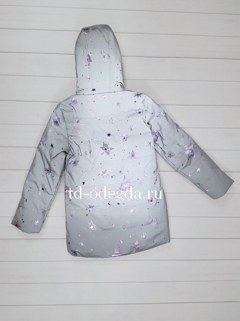 Куртка YX2111-4008
