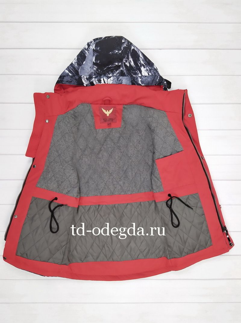 Куртка M19-5024