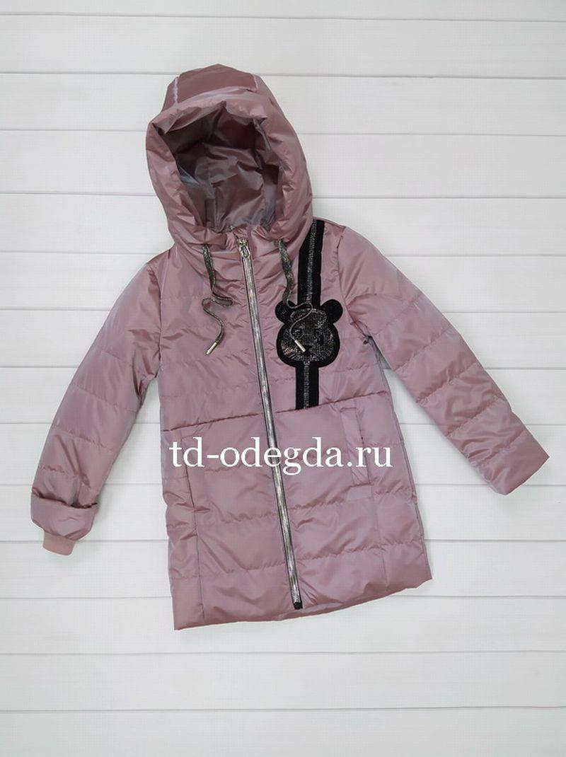 Куртка BM112-3015