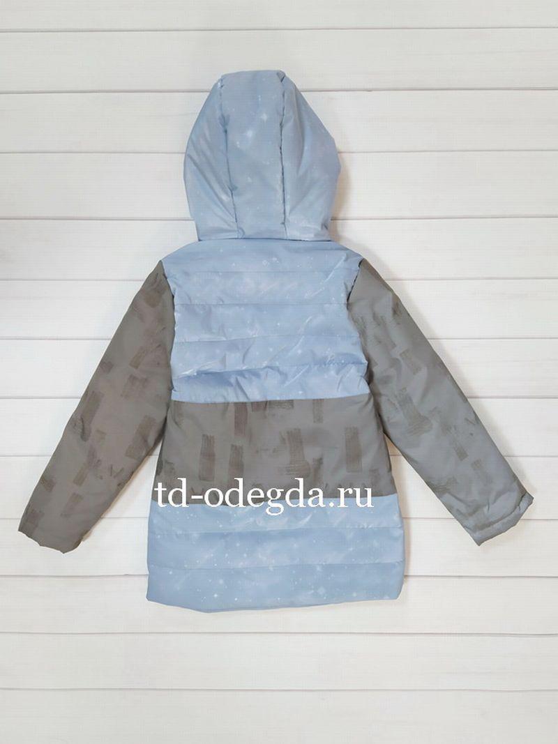 Куртка JB004-5024