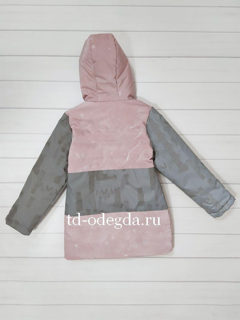 Куртка JB004-3015