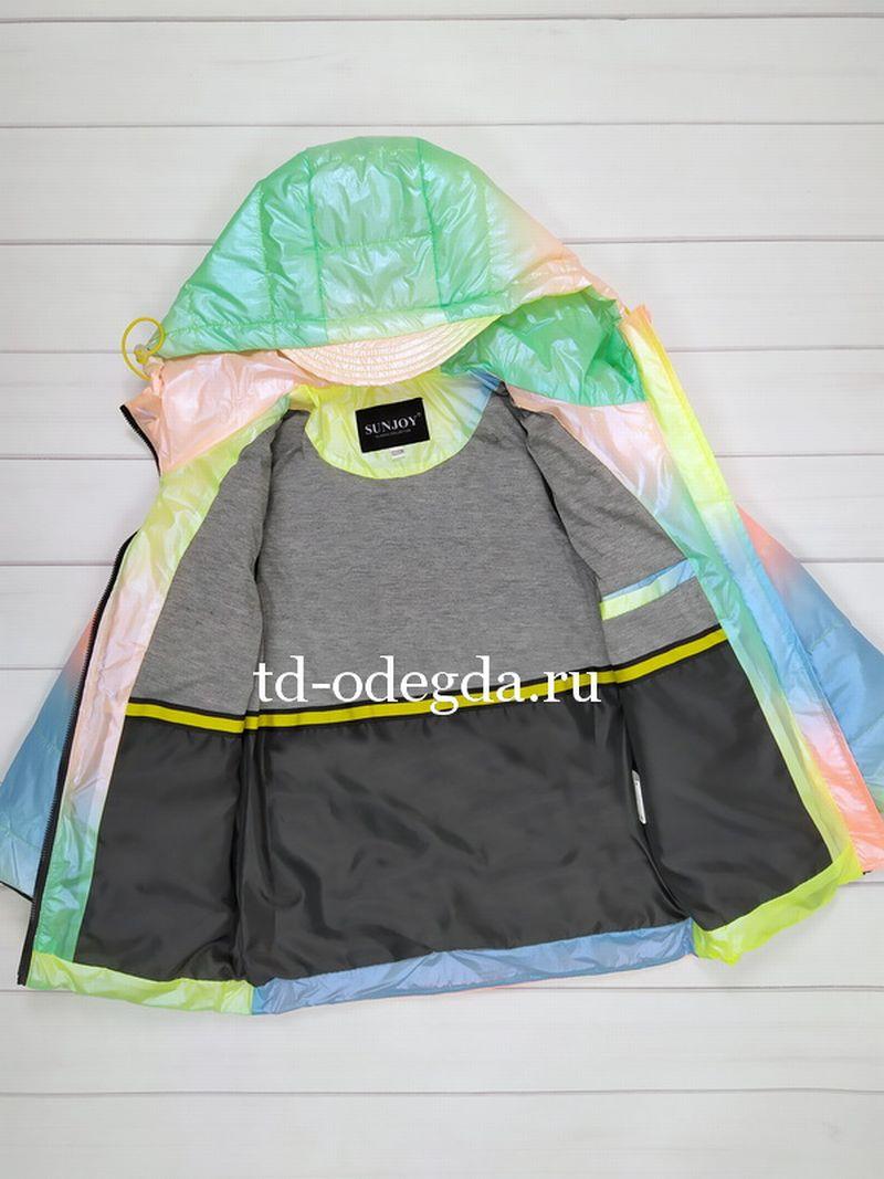 Куртка B107-1018