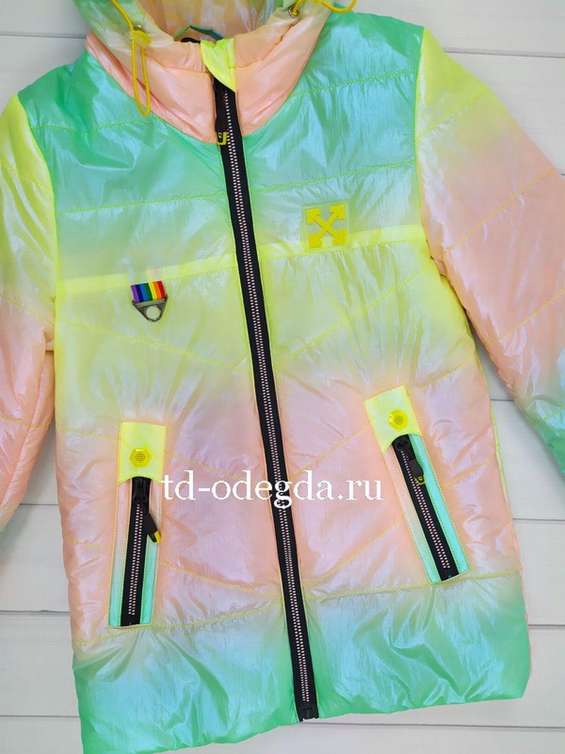 Куртка B107-6019