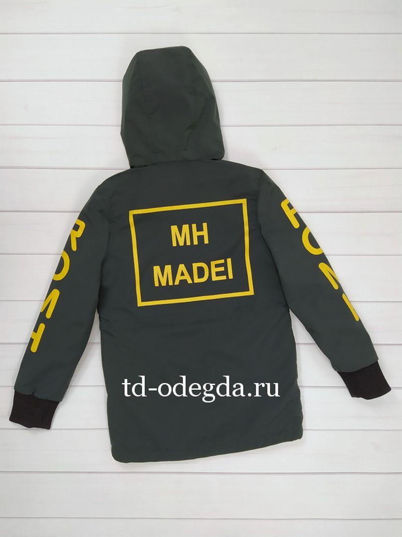 Куртка B2010-6003
