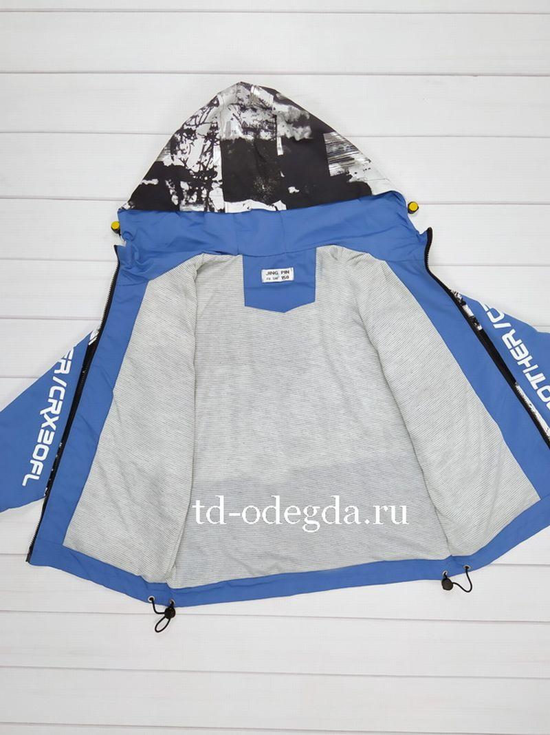 Ветровка JK7-5024