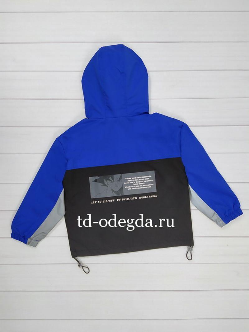 Ветровка JK3-5005