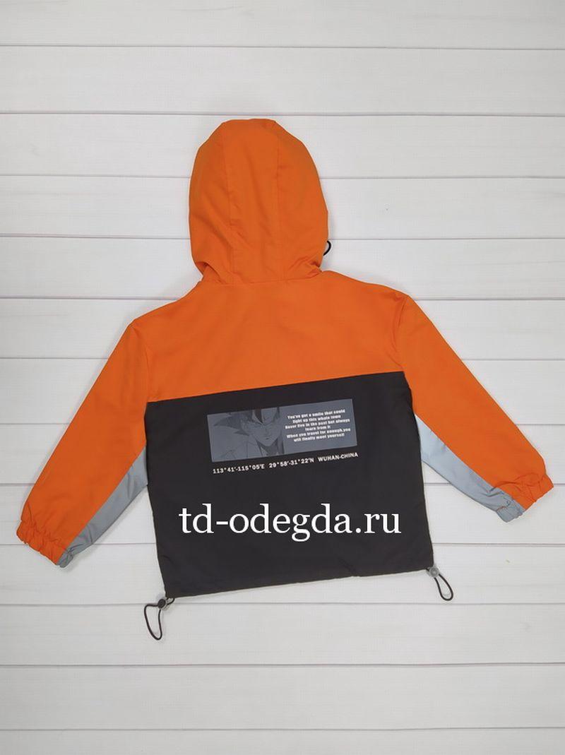 Ветровка JK3-3028