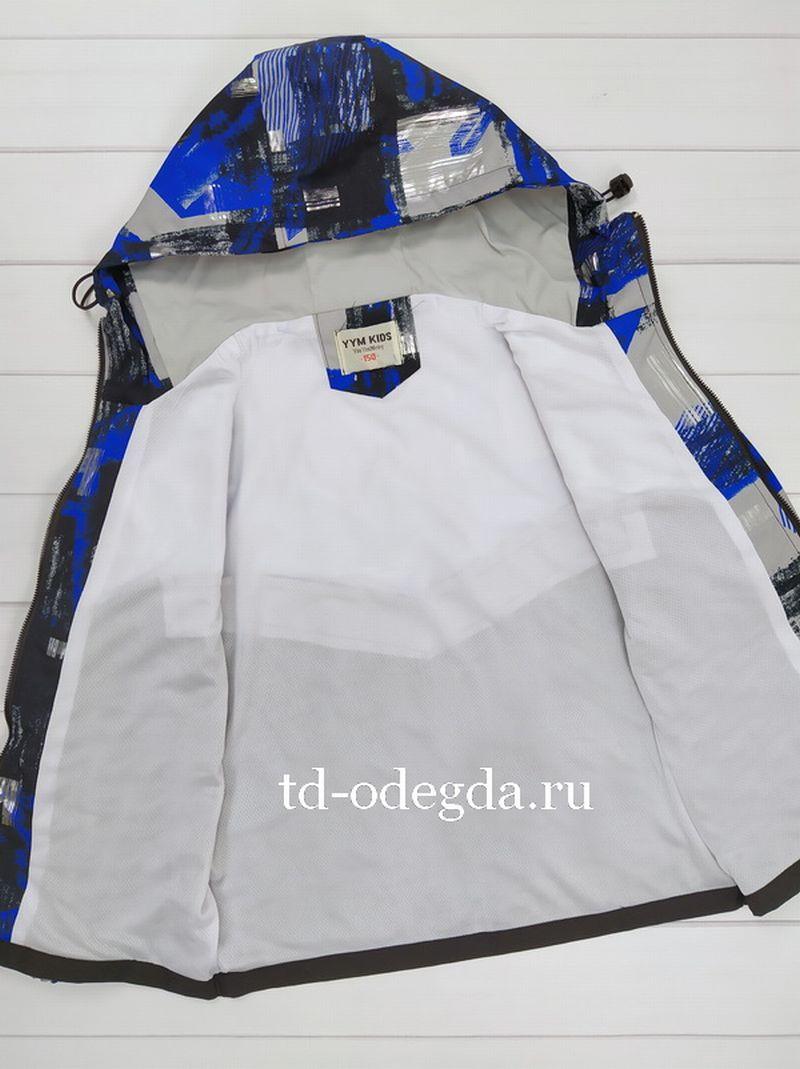 Ветровка JK8-5005