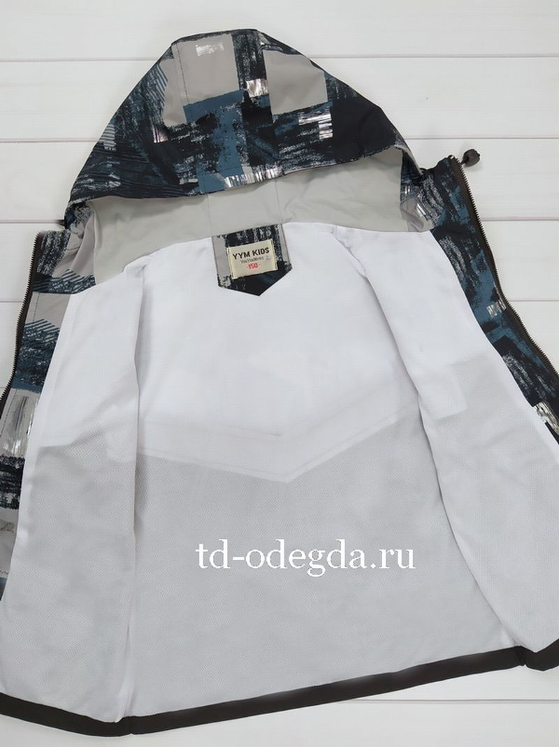 Ветровка JK8-7036