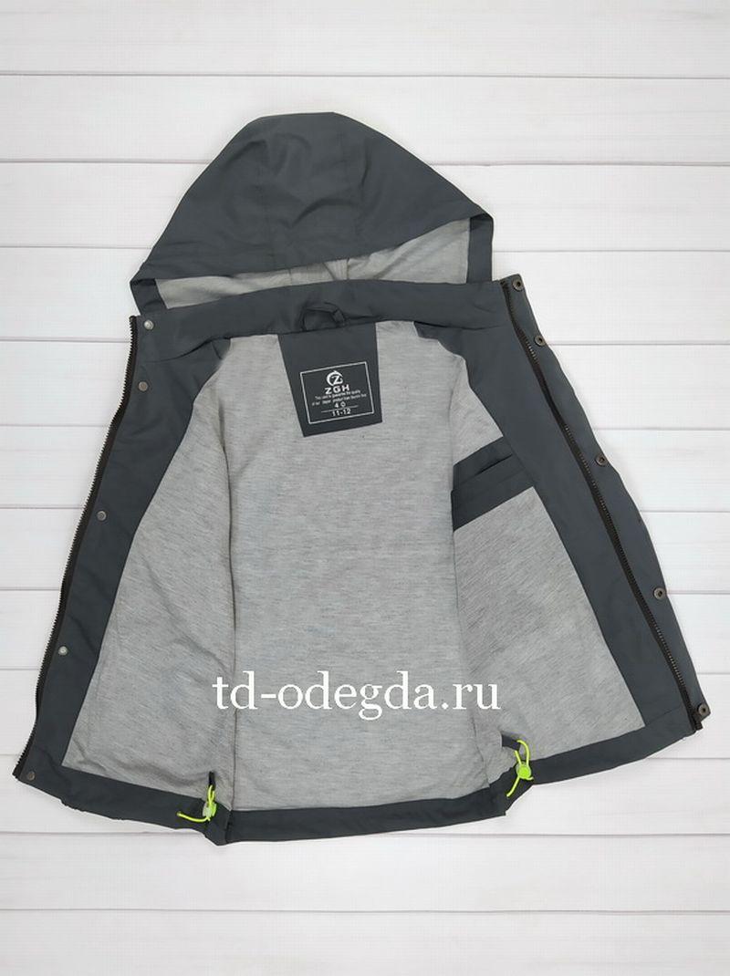 Ветровка JK61-6011