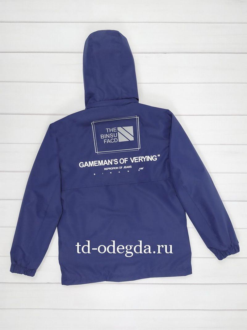 Ветровка JK61-5003