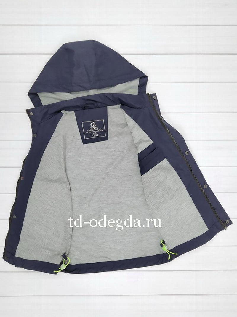 Ветровка JK61-5013