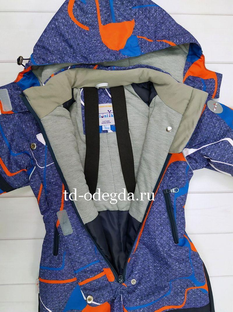 Комбинезон B1306-2001