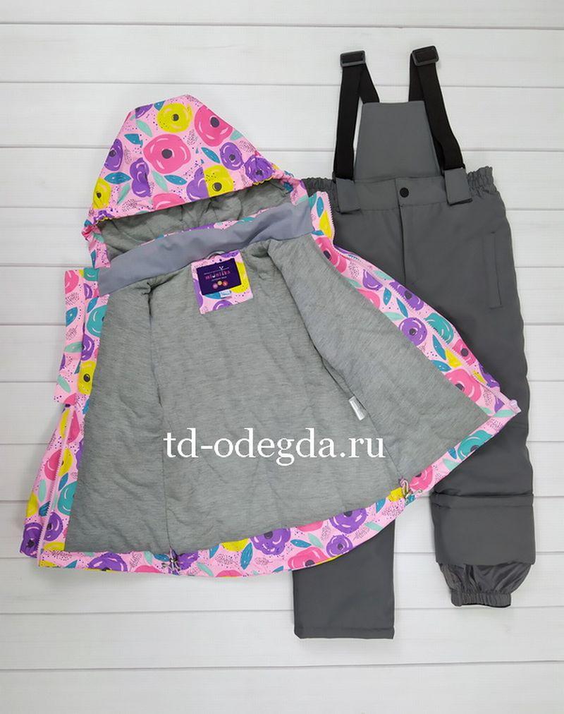 Костюм B2501-3015