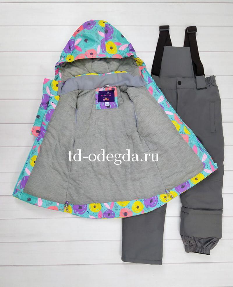 Костюм B2501-6027