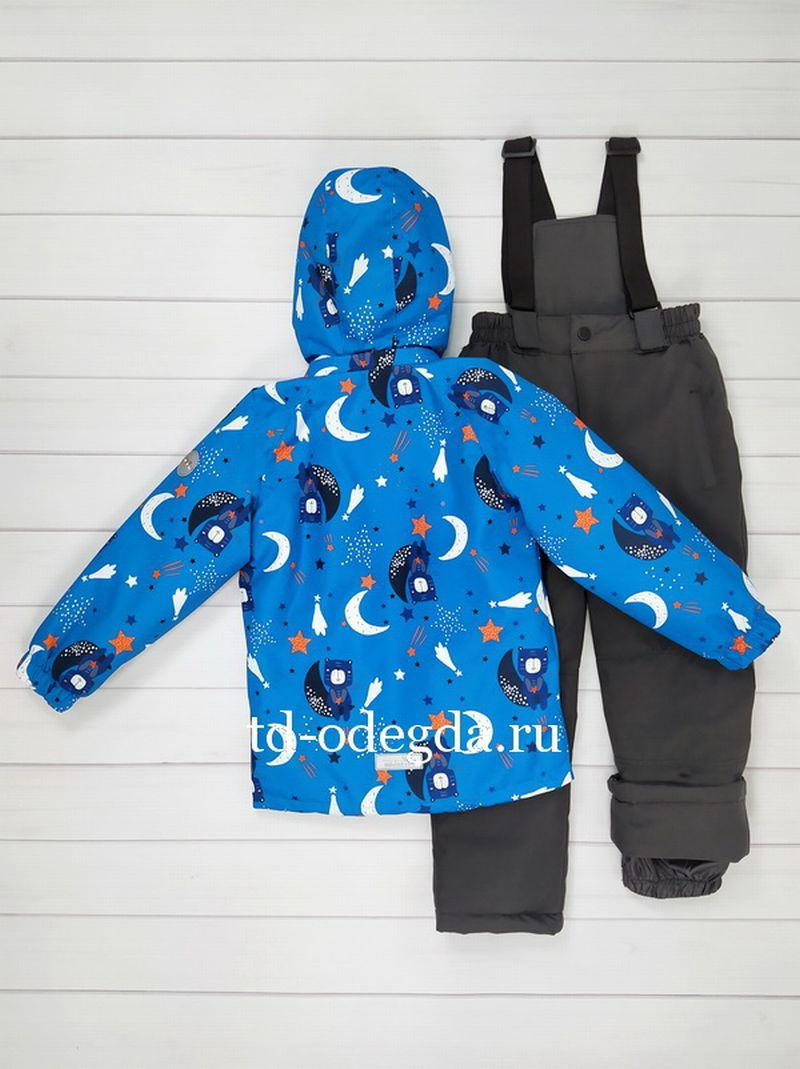 Костюм B3203-5015