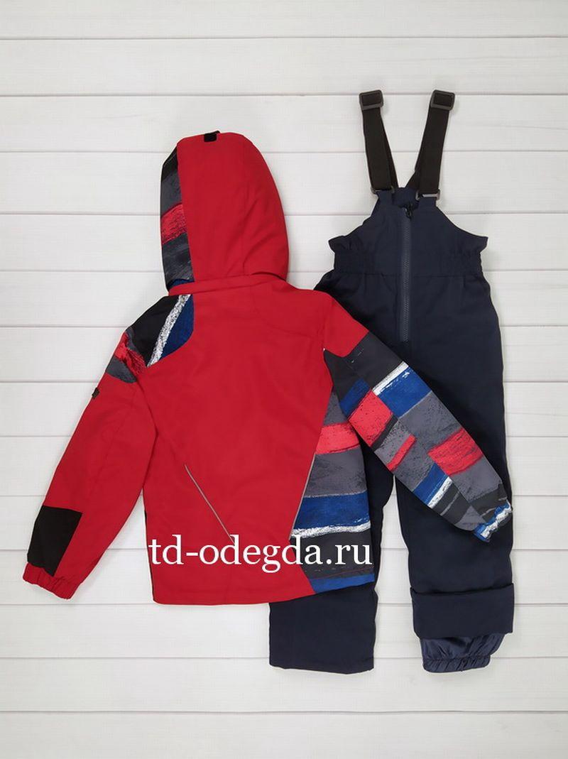 Костюм V05-3020
