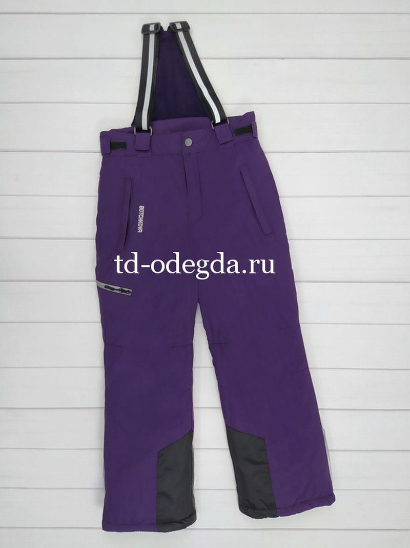 Брюки 9910-4011