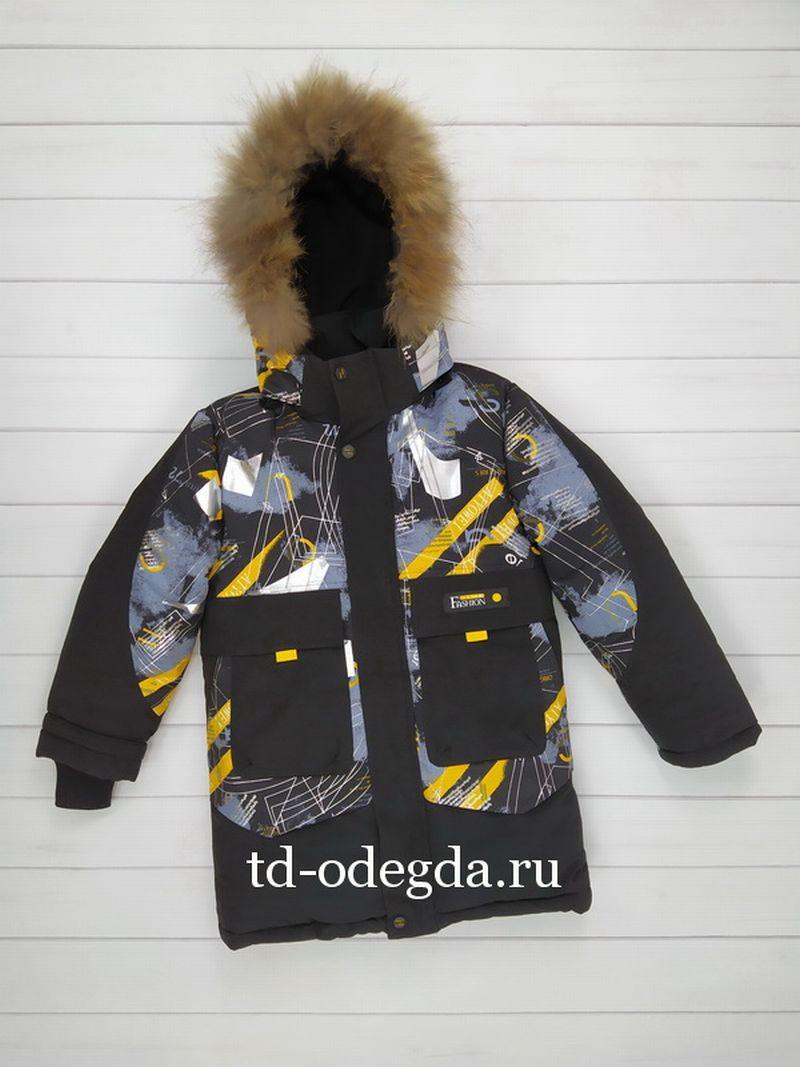 Куртка YX2180-1003