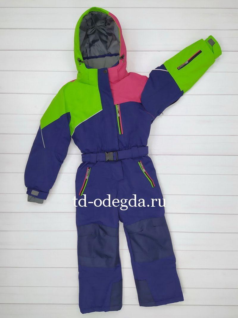 Комбинезон KL2030B-752