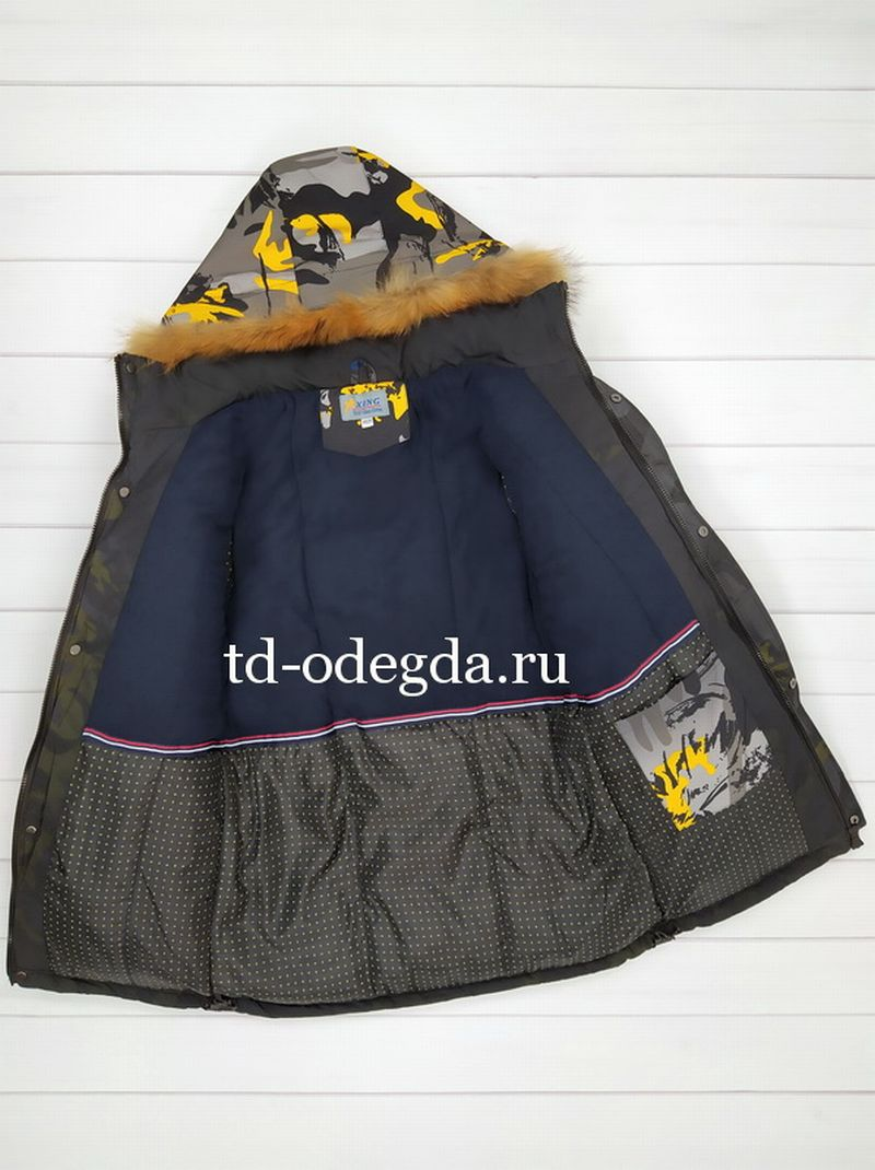 Куртка YX2181-1003