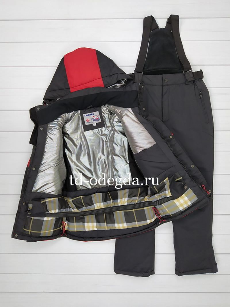Костюм 870-3020