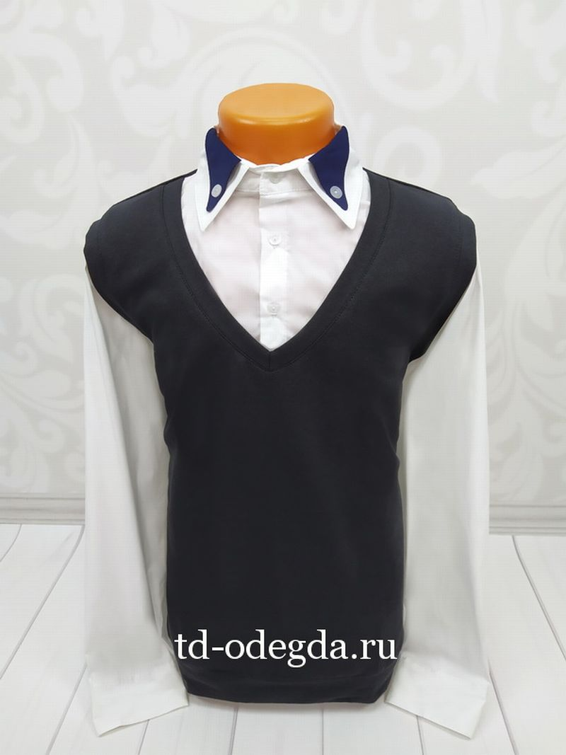 Джемпер N021-9003