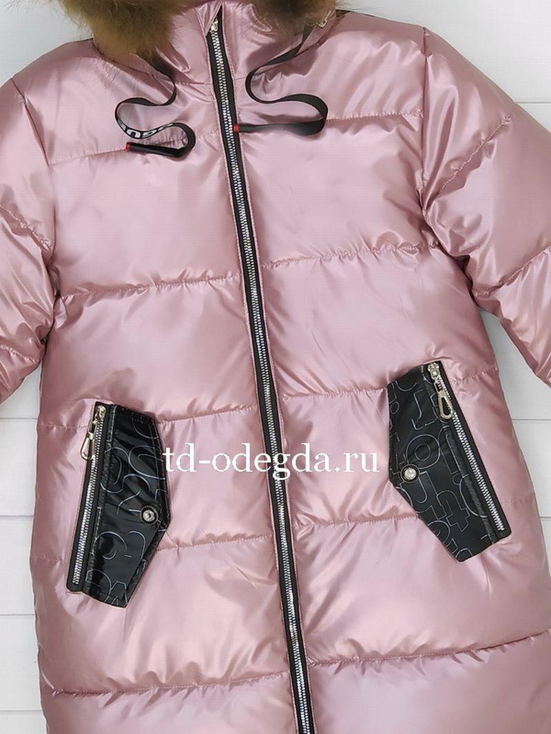 Куртка A81-3015