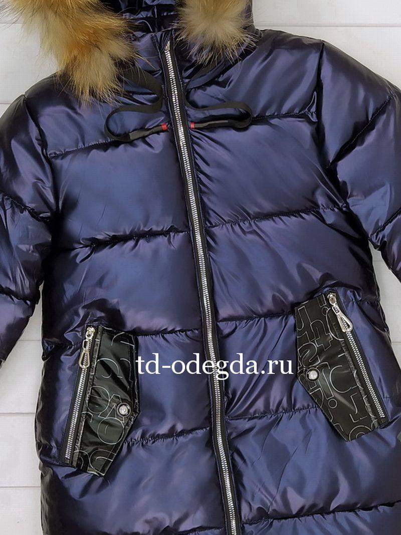 Куртка A81-5011