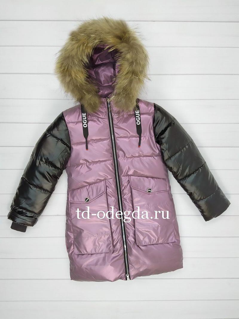 Куртка A3-4009