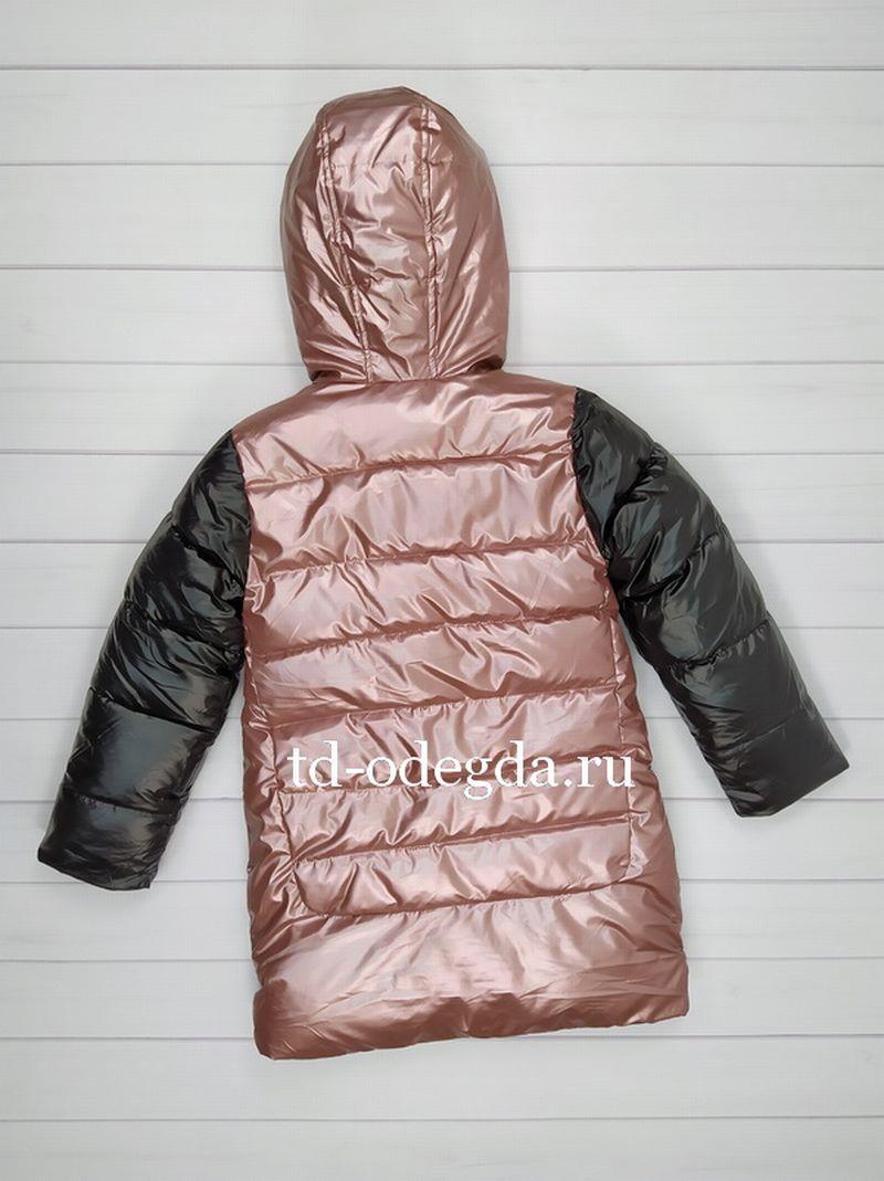 Куртка A3-3012