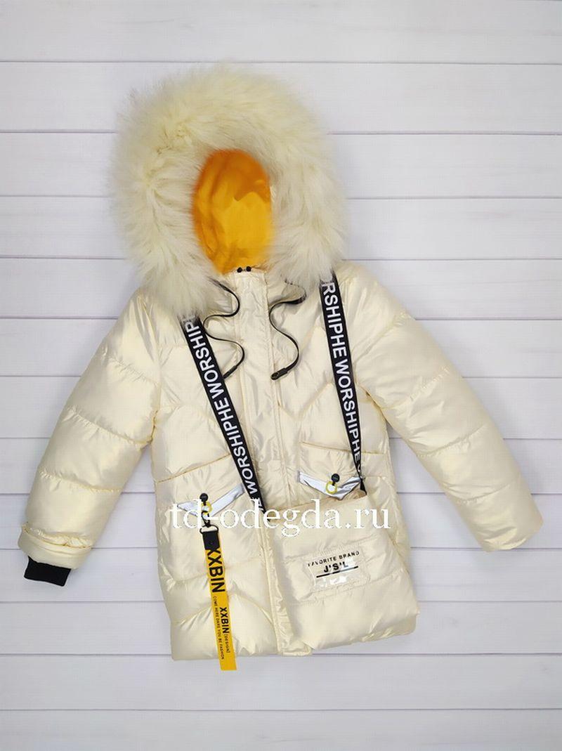 Куртка HM1266-1015