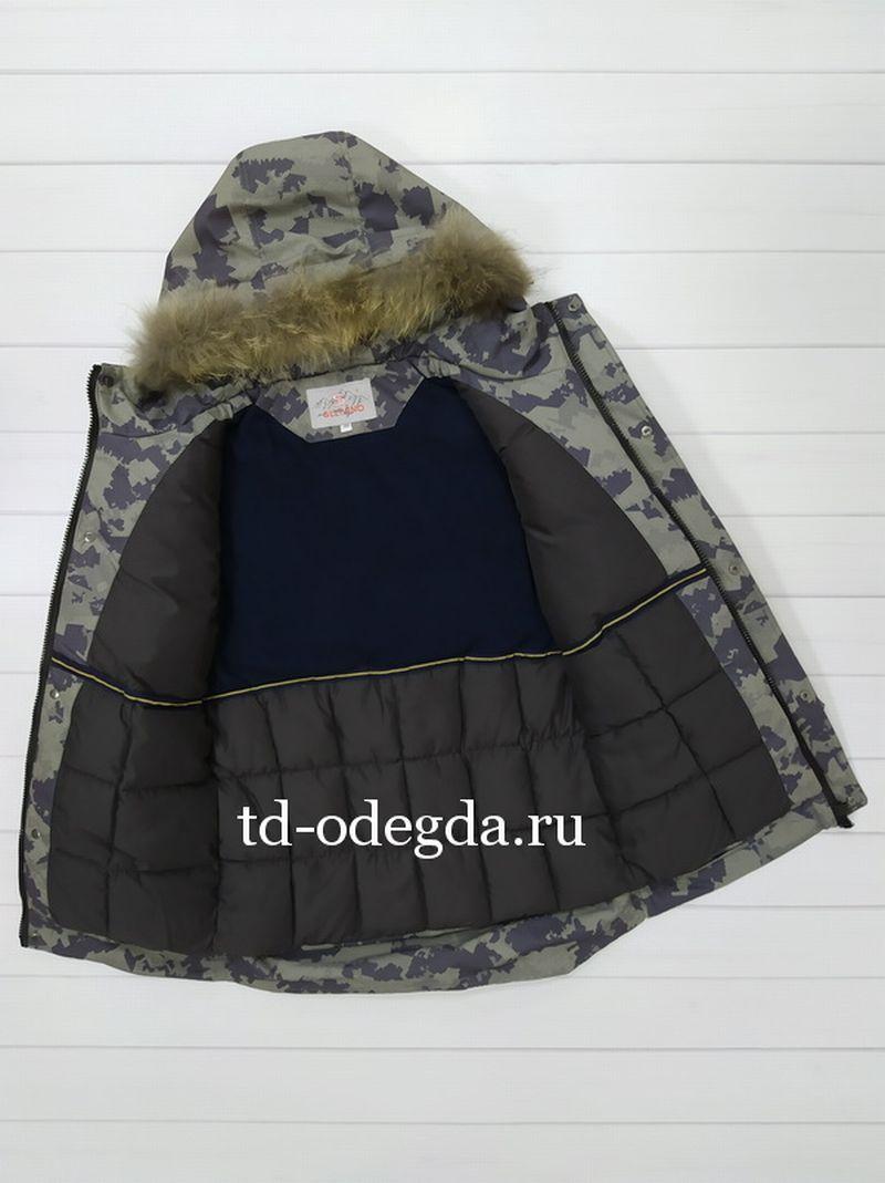 Куртка M18-5011