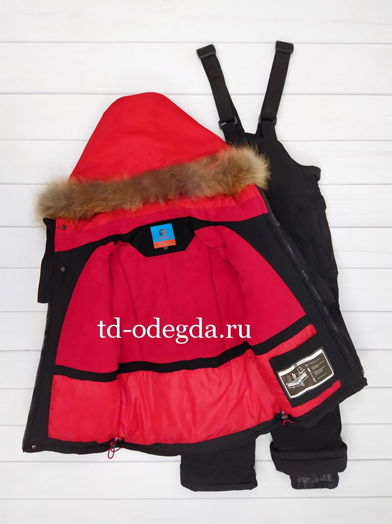 Костюм V26-3020