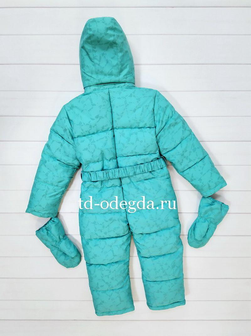 Комбинезон H1508-6027