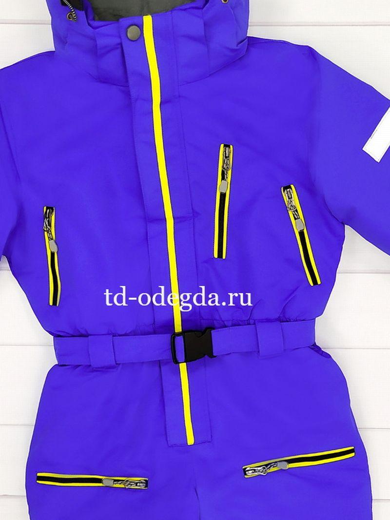 Комбинезон KL1115A-906