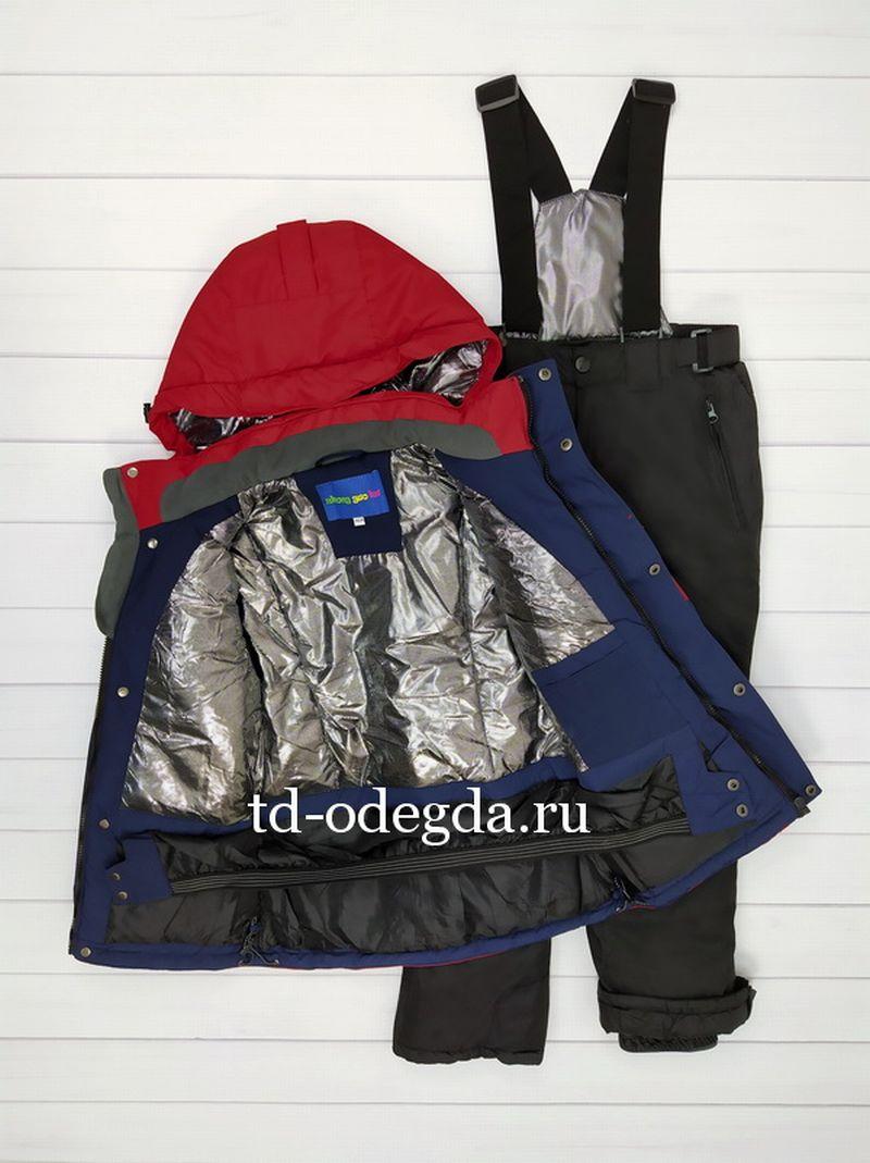 Костюм G10-3020
