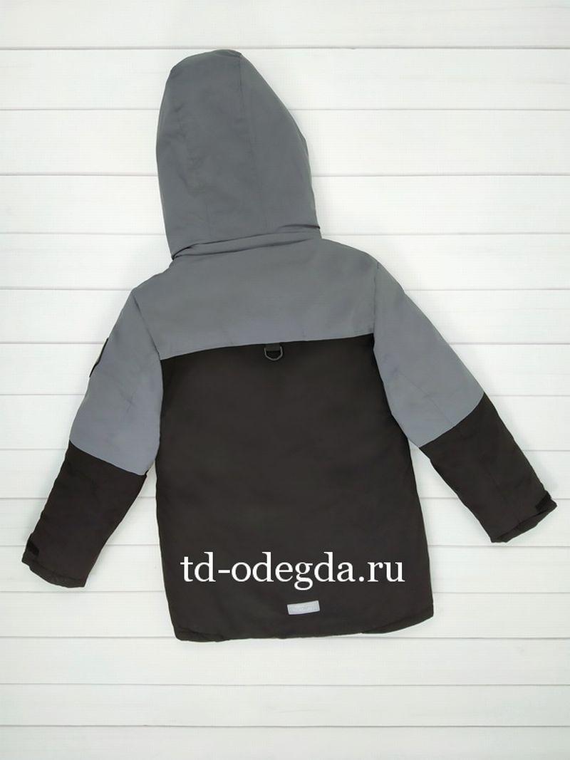 Куртка V25-7037