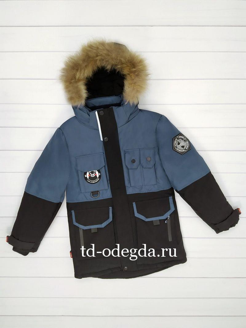 Куртка V25-5001