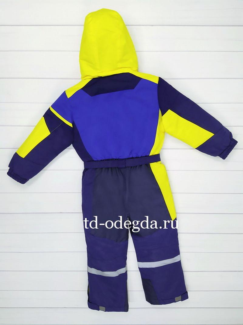 Комбинезон KL1113A-906