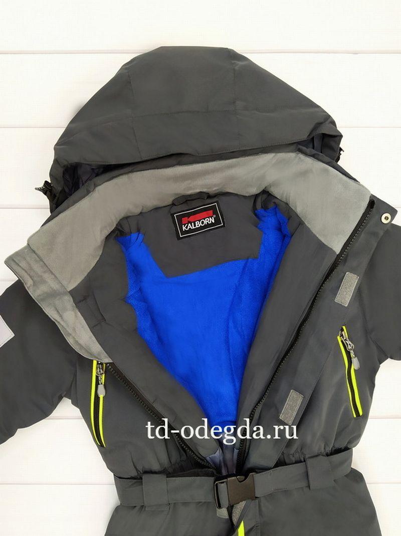 Комбинезон KL1115B-488