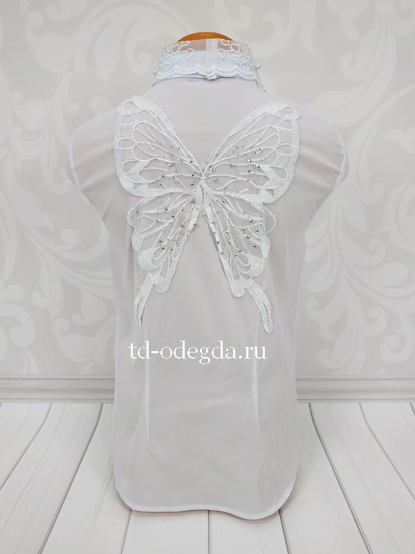 Блузка 330-9003