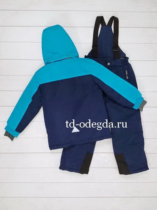 Костюм K9305A-752