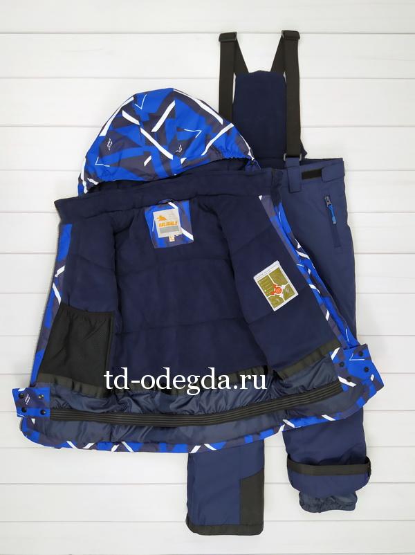 Костюм 9019-5017