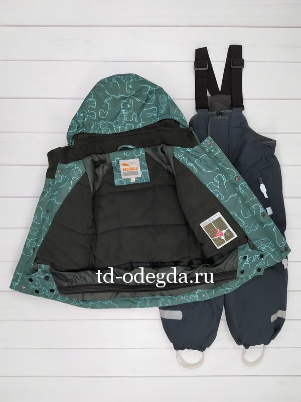 Костюм 9011-6028