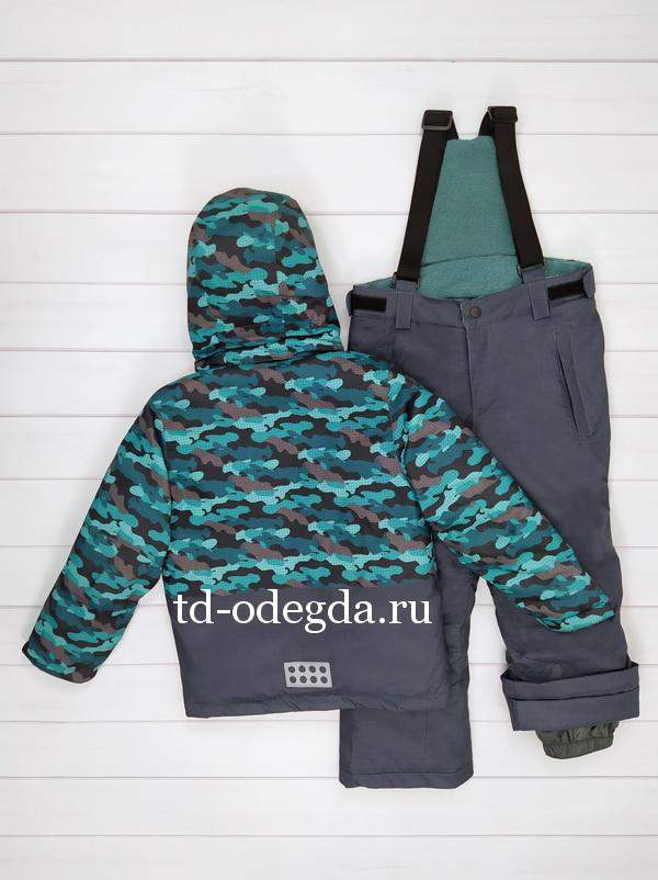 Костюм 9015-6004