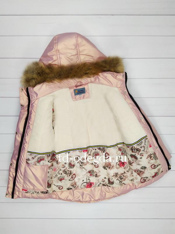 Куртка YX2169-3012