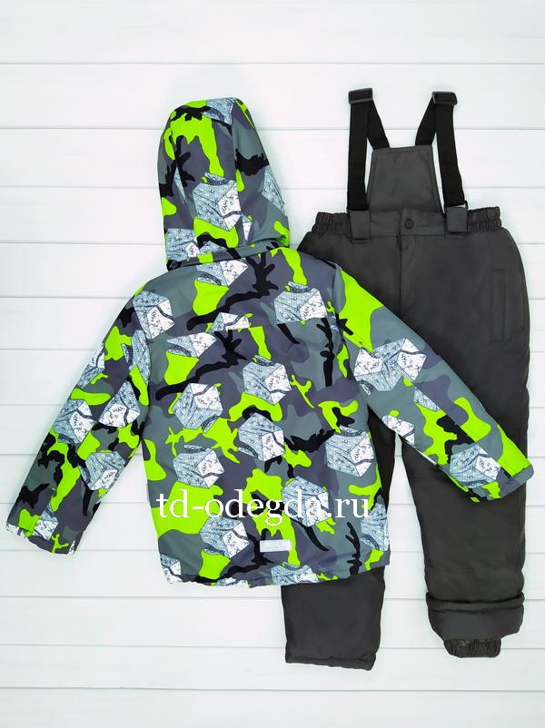 Костюм H3902-1164