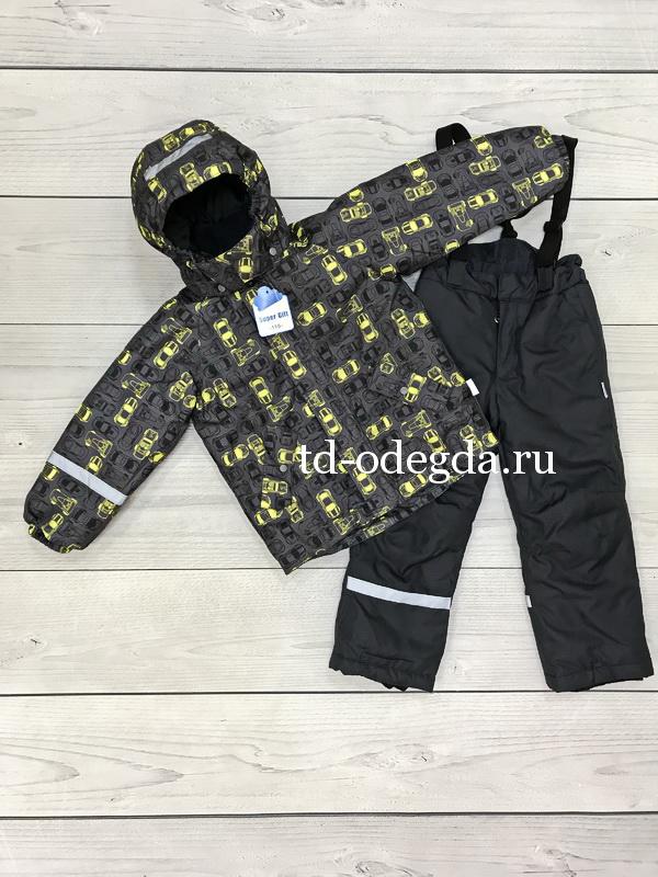 Костюм 2017-42